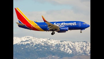 Southwest Airlines in Palm Springs? It\'s not happening anytime soon ...