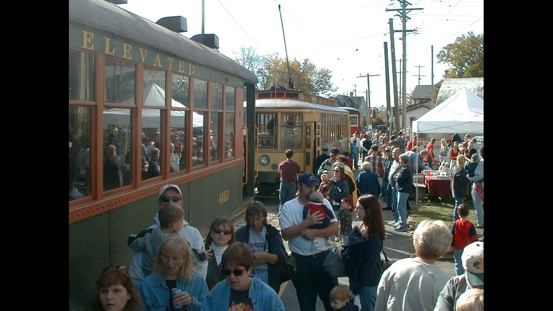 Eight scenic and historic train rides in Wisconsin | kiiitvcom