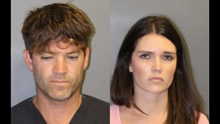 Reality TV dating show doctor, woman charged with California drug rapes