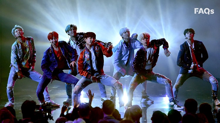 Despite calls for exemptions for South Korea's biggest pop culture export, top officials said members of the boy band would fulfill military duties.
