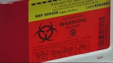Update: Measles risk expires for College Station restaurant patrons