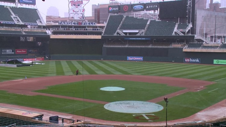 Twins, Wolves, Wild postpone Monday home games following Daunte Wright shooting