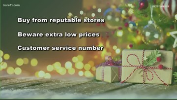 How to avoid some of the biggest holiday scams