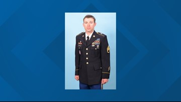 Soldier who died during Fort Hood training identified