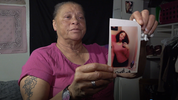Killeen woman can breathe easier after missing 14-year-old grandaughter was found