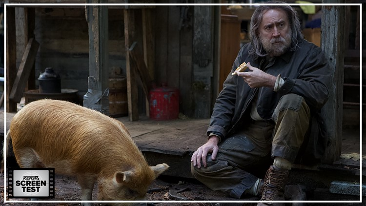 'Pig' Review: Whatever you expect this Nic Cage thriller to be, it isn't