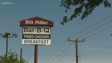 Bill Miller BBQ standing behind employees during time of economic uncertainty