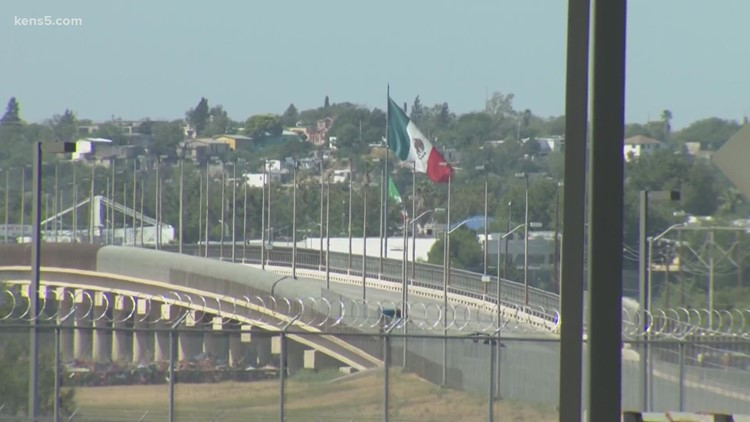 CBP: Trade and travel operations resume at Del Rio Port of Entry