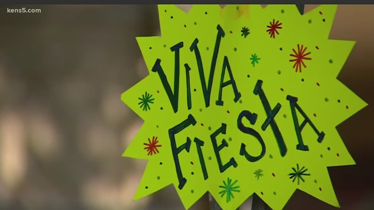 'Expect announcements related to Fiesta in the next couple of weeks,' San Antonio Mayor Nirenberg says after Oyster Bake cancellation
