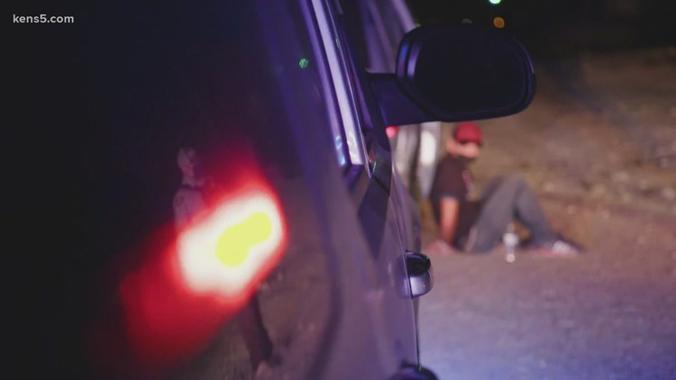 Human smuggling and high-speed chases | This is one border county sheriff's office's experience