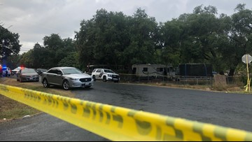 BCSO: Young boy dead after shooting incident in far north Bexar County