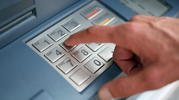 ATM takes man's money he wasn't depositing