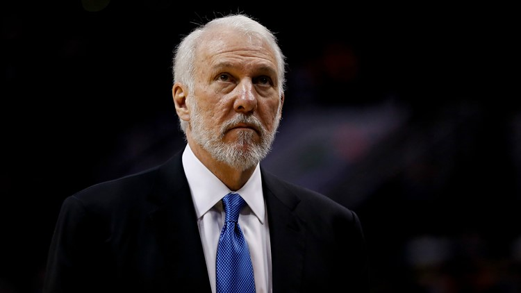Survey: Gregg Popovich named best NBA coach
