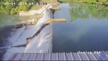 Agreement in place to repair dam, restore Lake Dunlap