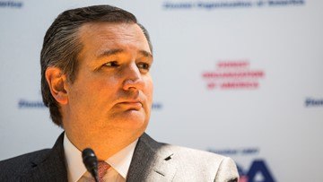 Ted Cruz fined $35,000 for not disclosing campaign loans from Goldman Sachs and Citibank