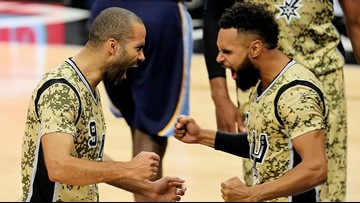 Patty Mills gets married in Hawaii