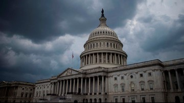 Sen. Cornyn wins GOP nomination for U.S. Senate, runoff set on the Democratic side