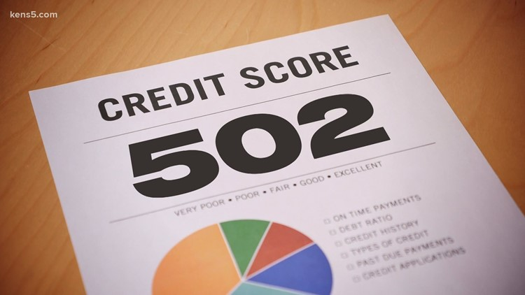 Want a better credit score? Try these 5 steps