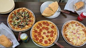 Neighborhood Eats wants more Maria's Pizza