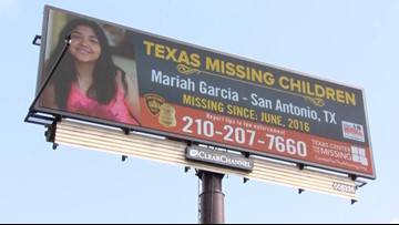 New push to help find San Antonio teen missing since 2016