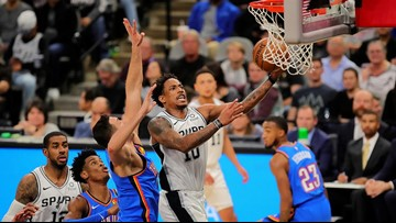 Flipboard Spurs Bucks Game Time Odds Schedule Tv