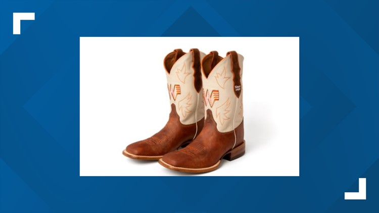 whataburger boots
