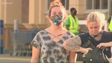 New recommendations that everyone, sick or not sick, should wear masks in public