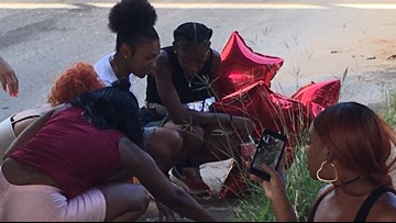 Family mourning, SAPD looking for clues after finding body dumped under I-10