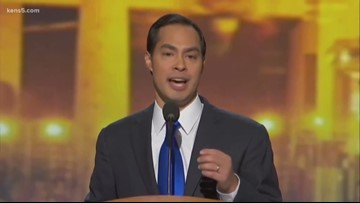 """Julián Castro buys Fox News ad to tell Trump: """"Americans were killed because you stoked the fires of racists."""""""