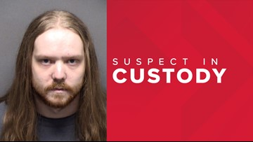 Man accused of threatening mayor in profane and racist messages arrested
