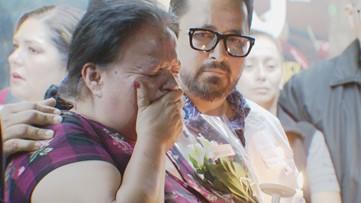 Vigil held for Church's Chicken shooting victim