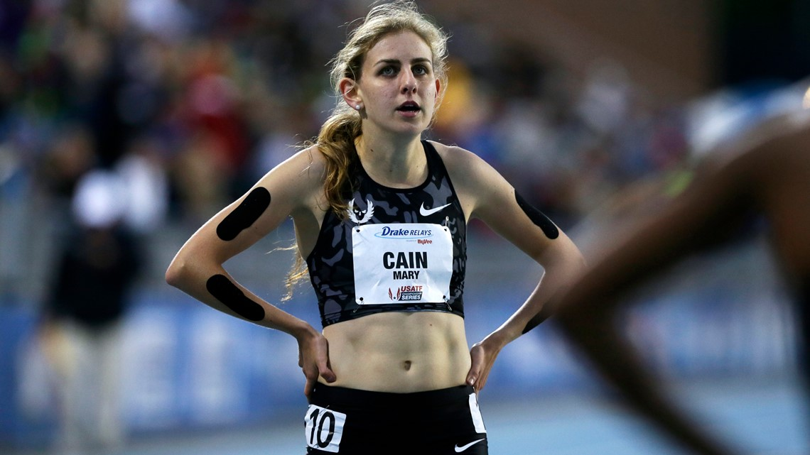#MeToo on the track: Ex-Nike runner's abuse allegations embolden other top female athletes