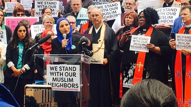 With the start of Ramadan, Muslim community leaders call for unity against Islamophobia and all forms of hate