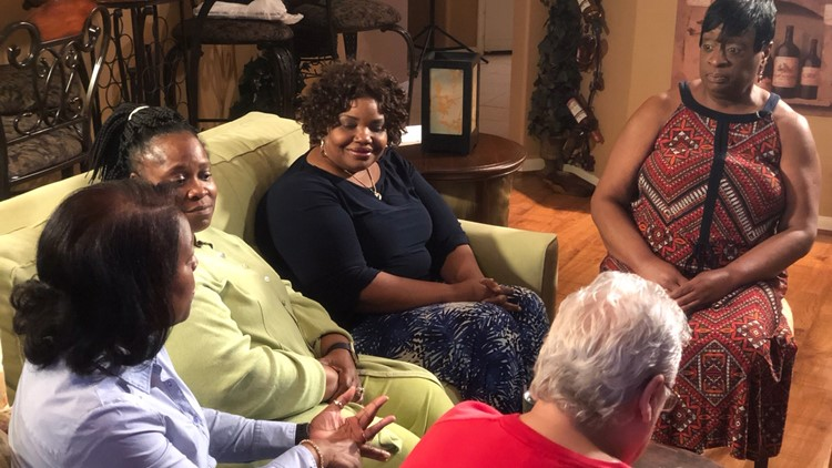 Houston residents discover they're paying fees to non-existent HOA