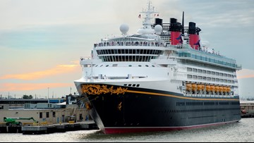 Good news if you want to take a Disney cruise out of Galveston!