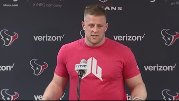 JJ Watt on Whataburger sale: Let's buy it back!
