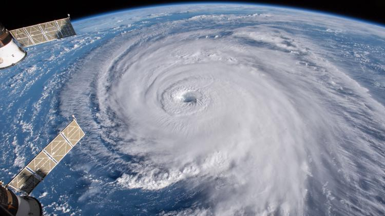 Abnormally active 2021 hurricane season predicted with 8 hurricanes, 17 named storms