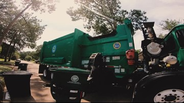 23 drivers, 4 executives face discipline for city recycling policy violations, mayor says