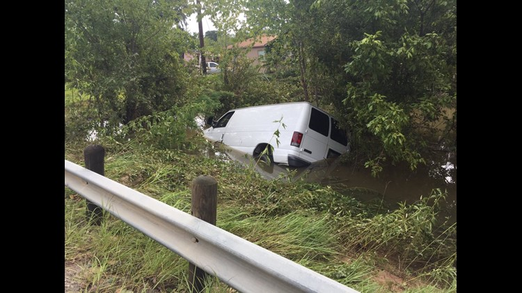 Harvey's impact: Storm has now claimed 31 lives