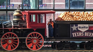 3 reasons the train moves at Minute Maid Park