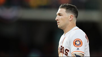 Astros star Alex Bregman limited for spring training after elbow surgery