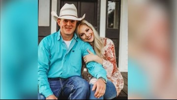 'Beautiful souls': Family members, friends mourn newlyweds, pilot killed in helicopter crash