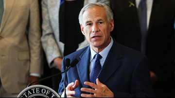 Texas GOP Gov. Abbott wins reelection bid over Lupe Valdez