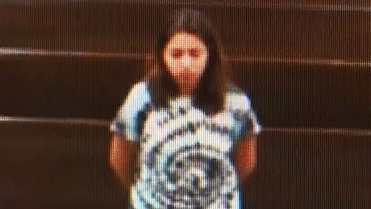 Olivia Huerta PC Court