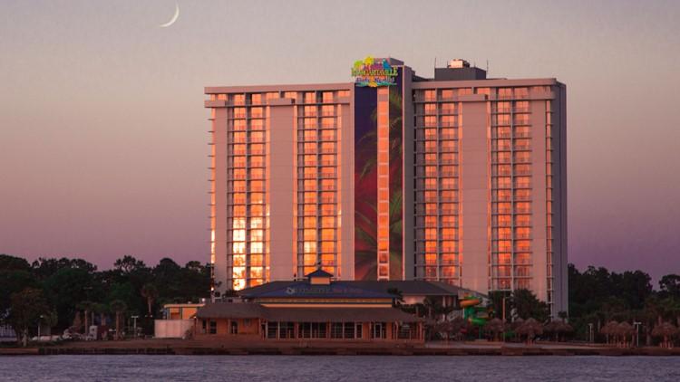 Margaritaville Lake Resort in Conroe to open ahead of schedule   Exclusive sneak peek