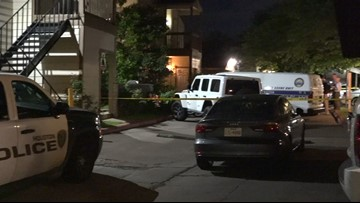Maintenance worker finds decomposing body in between mattress and box spring, police say