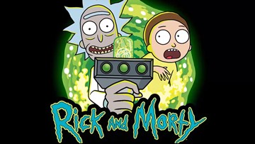 'Rick and Morty' season 4 will premiere in November