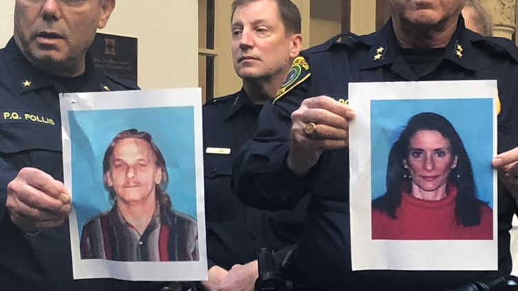 'You lie, you die' | HPD undercover cop lied about drug buy that led to deadly raid, Chief Acevedo says
