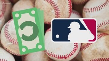 VERIFY: Where does the Astros' $5 million fine go?
