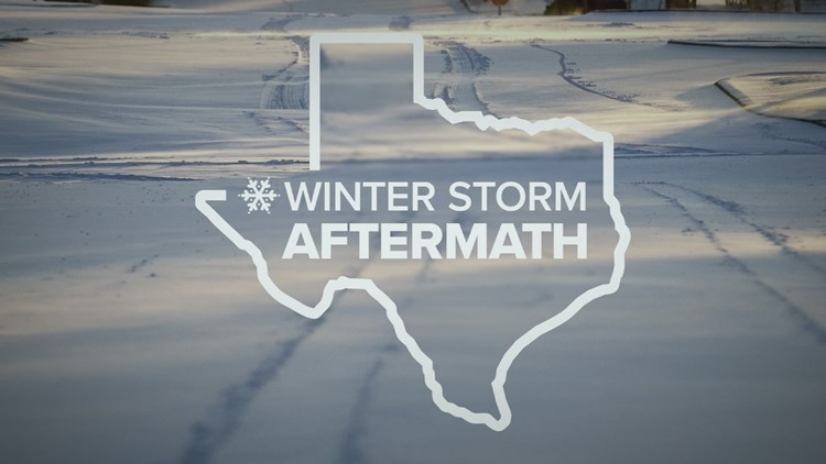 How FEMA can help you recover from after the winter storm